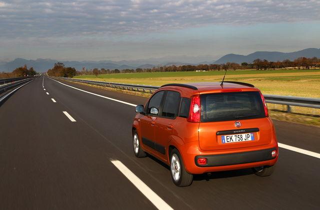 Fiat panda 2012 presentazione 54