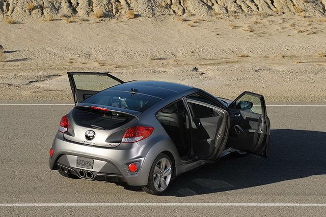 Hyundai veloster turbo 08