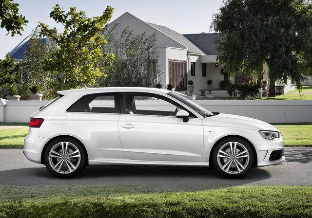 Audi a3 2012 10