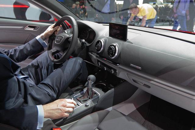 Audi a3 ginevra 2012 11
