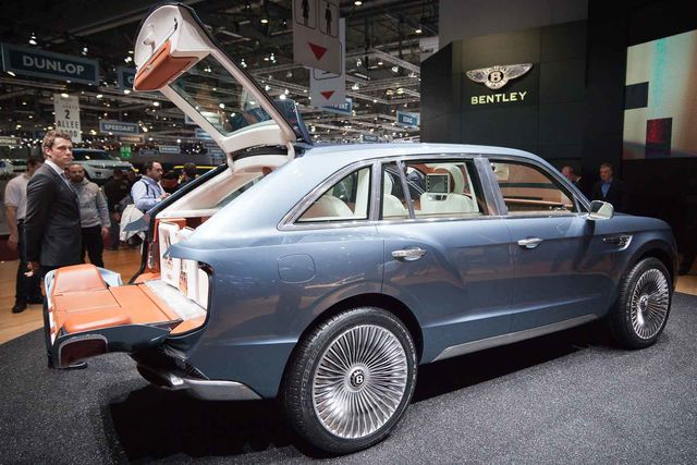 Bentley exp 9 f-3