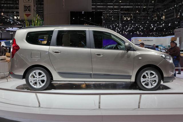 Dacia lodgy ginevra 2012 01