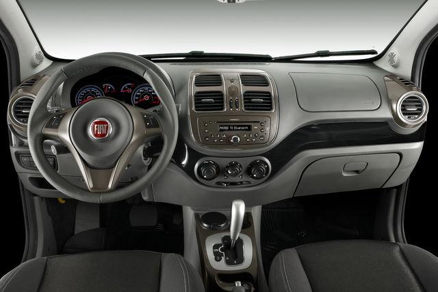 Fiat grand siena 13