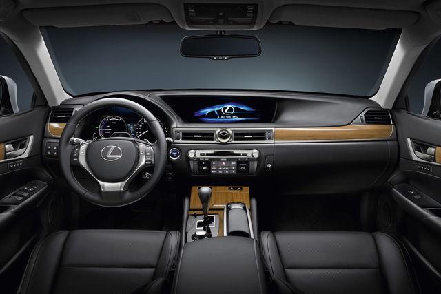 Lexus gs 450h 2012 01