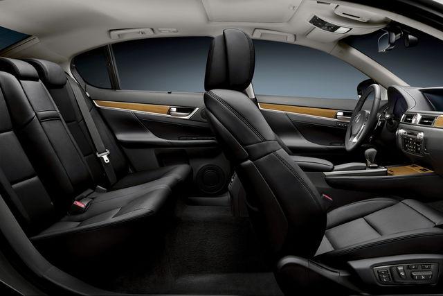 Lexus gs 450h 2012 02