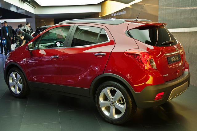 Opel mokka ginevra 2012 5