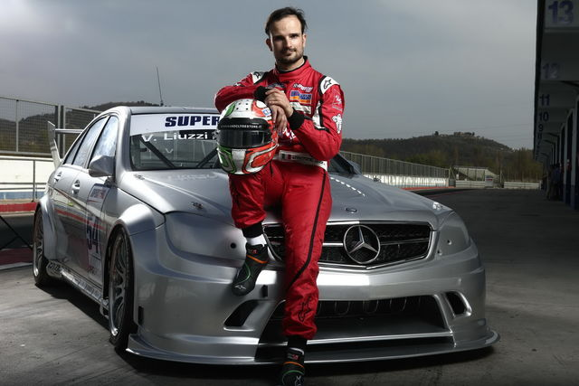Superstar liuzzi
