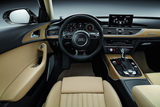 Audi a6 allroad 2012 05