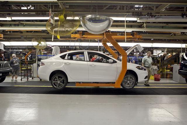 Chrysler belvedere dart 6