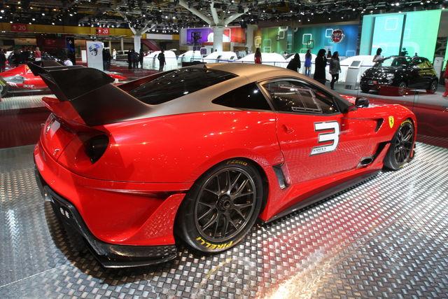 Ferrari 599xxx evo 02