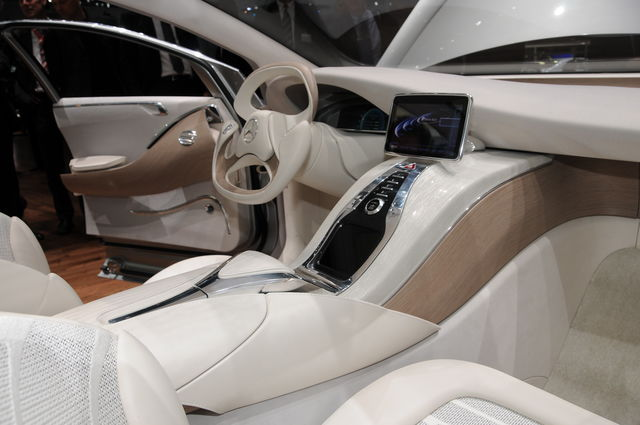 Mercedes f800 style14