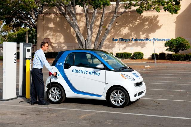 Smart car2go 08