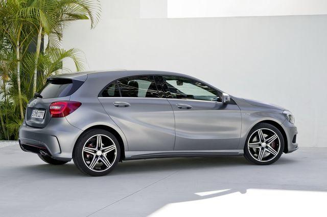 Mercedes classe a 06 2012 04