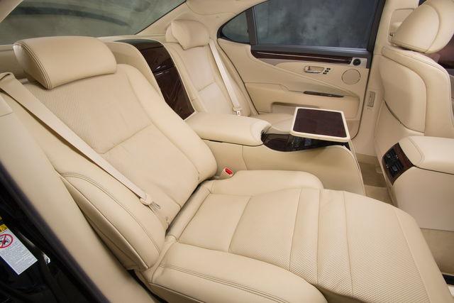 Lexus ls 460 2012 10
