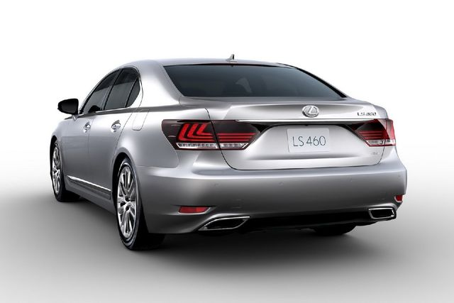 Lexus ls non uff 03