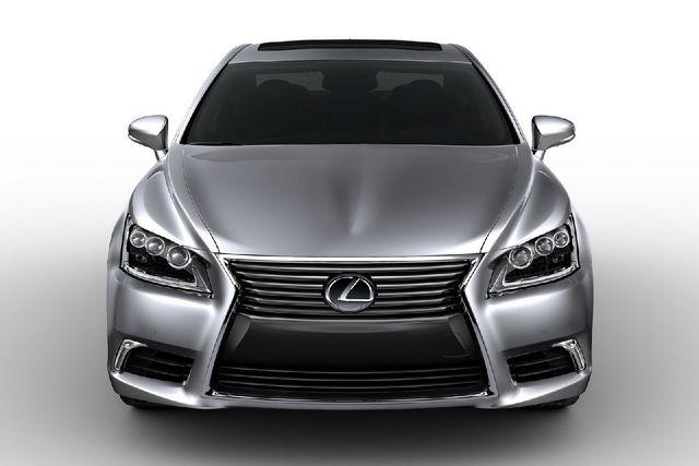 Lexus ls non uff 06