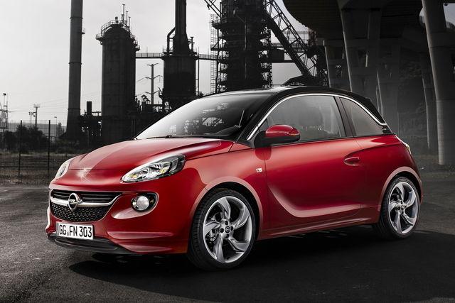 Opel adam ufficiali 2012 05