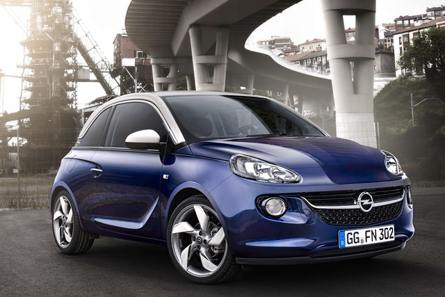 Opel adam ufficiali 2012 06