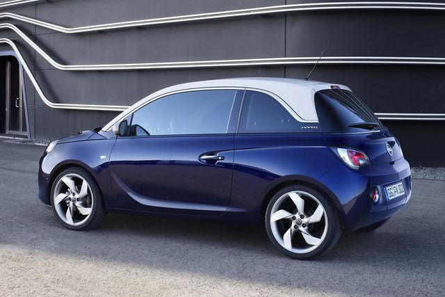 Opel adam ufficiali 2012 16