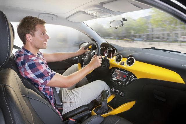 Opel adam ufficiali 2012 22