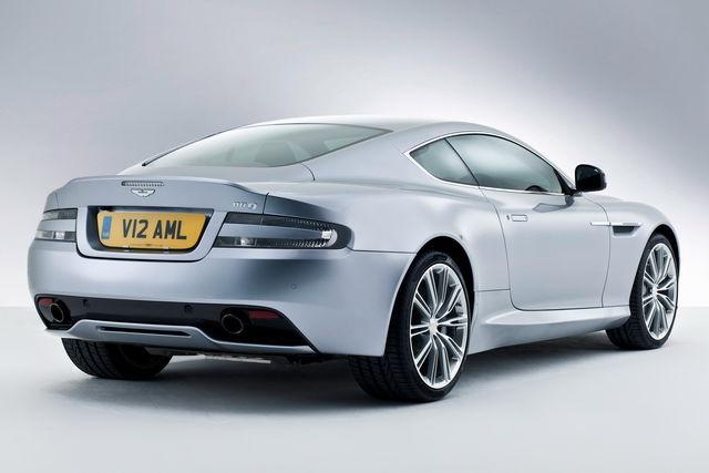 Aston martin db9 2012 12