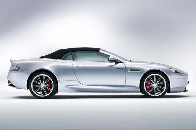 Aston martin db9 2012 13