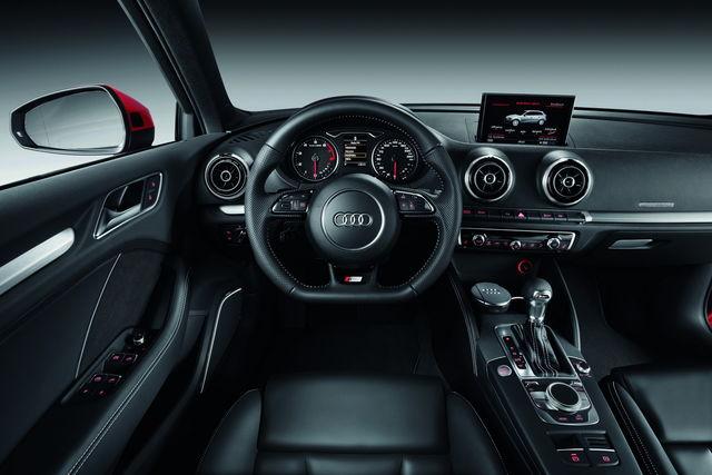 Audi a3 sportback 2012 11