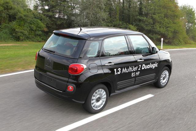 Fiat 500l 13 multijet 2 dualogic 85 dinamiche 19