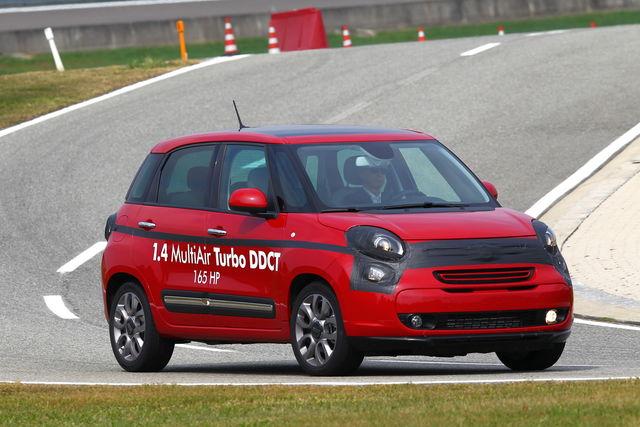 Fiat 500l 14 multiair dct 165 cv 5