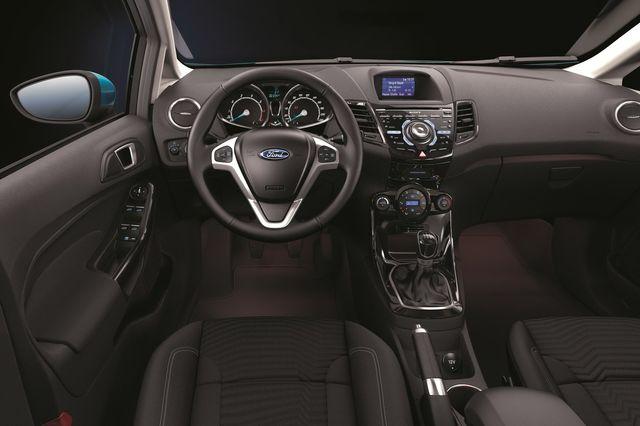 Ford fiesta 2013 10