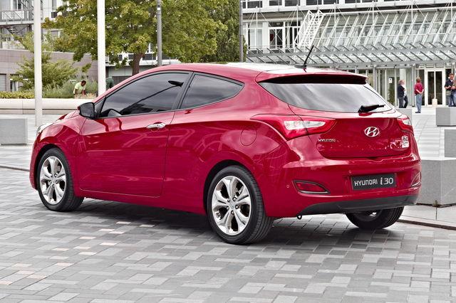 Hyundai i30 3 porte 3