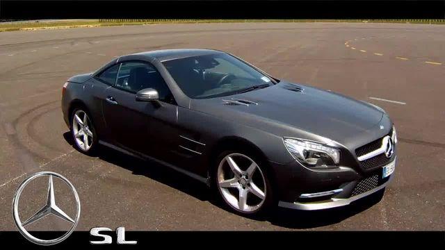 Mercedes sl video balocco 04