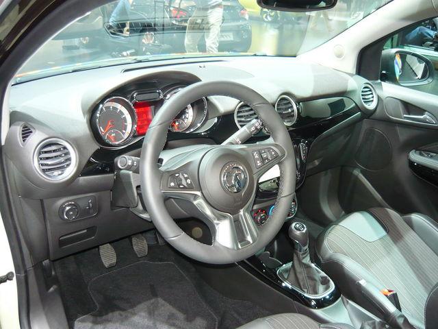Opel adam lopes 10 0
