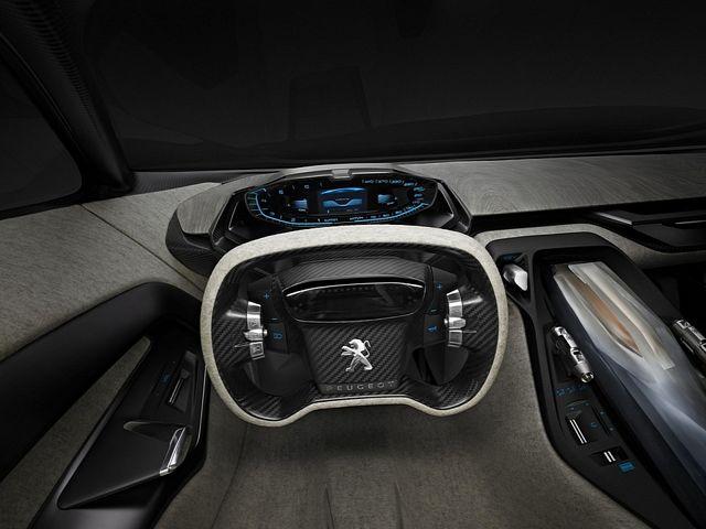 Peugeot-onyx-concept-spy 6