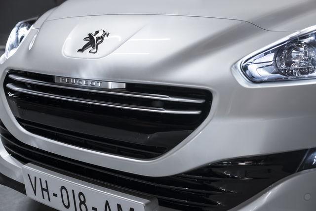 Peugeot rcz restyling 13