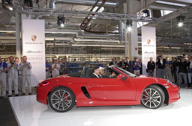 Porsche boxster osnabruck 4