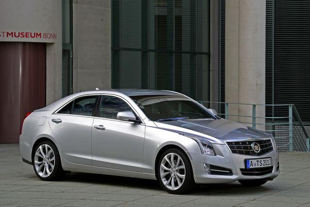 Cadillac ats europa 43