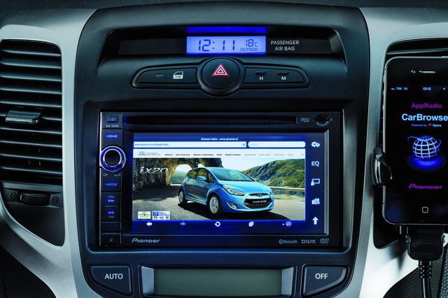 Hyundai-ix20-appmode 4