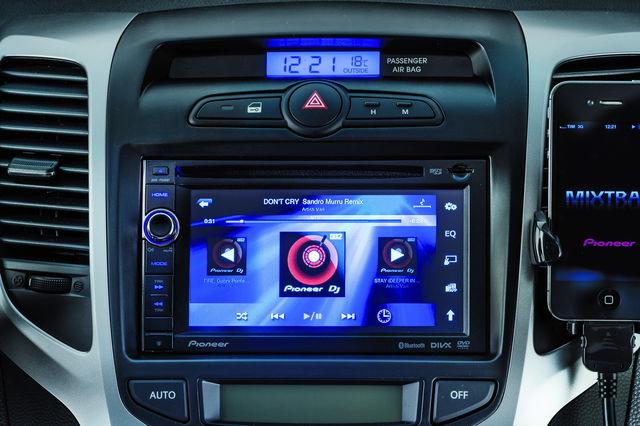 Hyundai-ix20-appmode 5