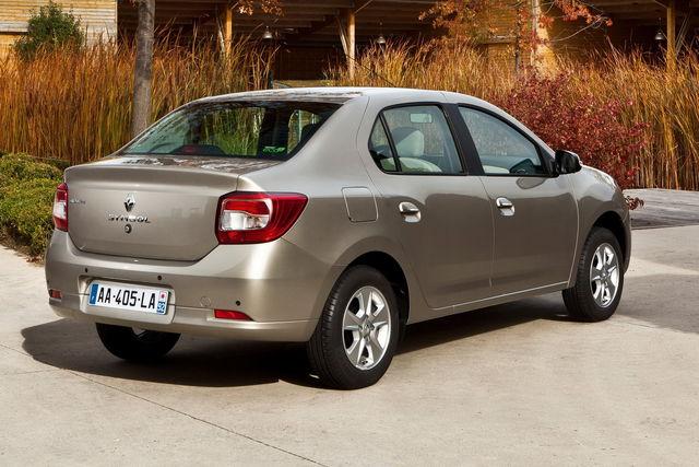 Renault symbol 02