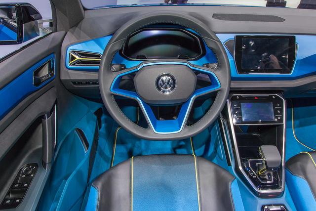Volkswagen T Roc Se Piace Si Far 224