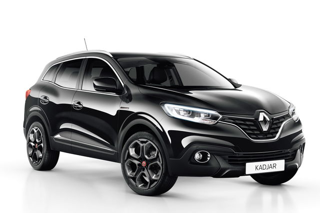 per renault captur e kadjar serie limitata hypnotic. Black Bedroom Furniture Sets. Home Design Ideas