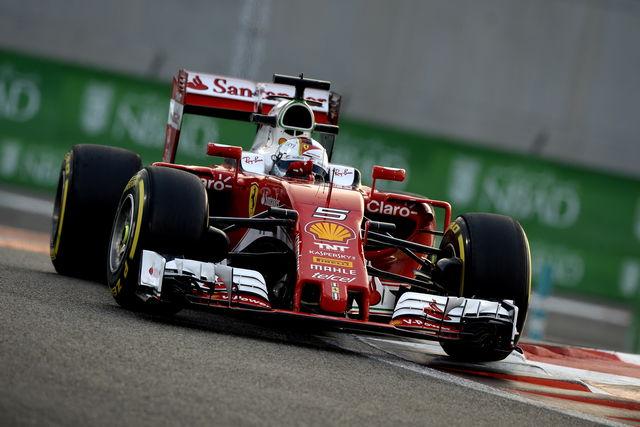 Formula 1, orari GP Abu Dhabi 2019: dove vedere la F1 a ...