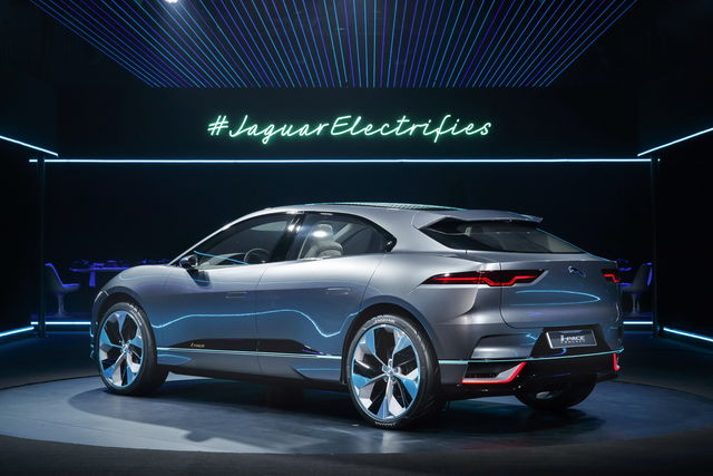 JaguarI-Pace concept