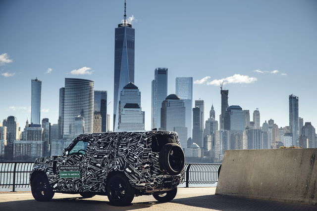 Addio Land Rover Defender Land-rover-defender-2020-spy_10