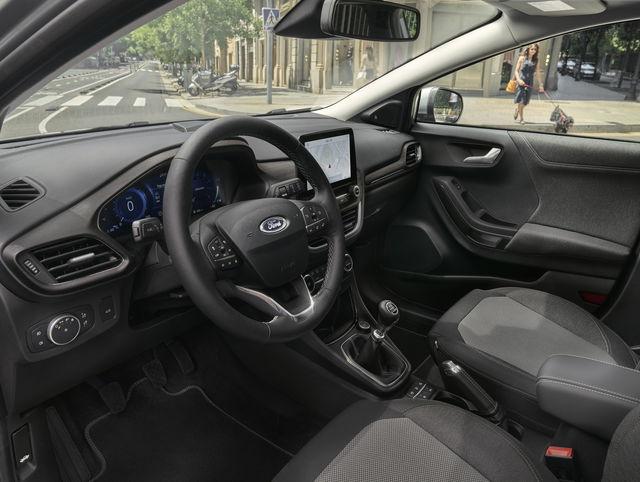 Ford Puma Titanium X Stile Piu Sobrio E Tanti Accessori