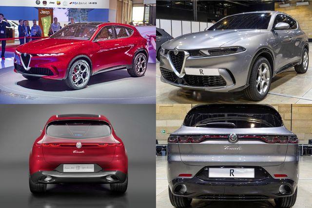 Alfa Romeo Tonale Alfa-romeo-tonale-prototipo-vs-preserie