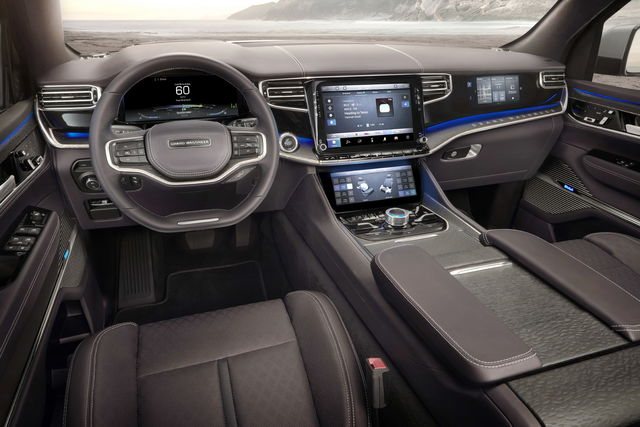 Grand Wagoneer, il lusso secondo la Jeep Jeep-grand-wagoneer-2020-09_29
