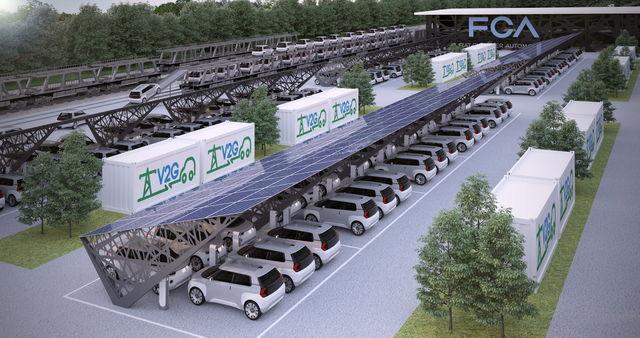 Dal 2035 solo auto elettriche? - Pagina 2 V2g-ricara-euro-elettrica-colonnina_8