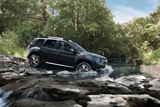 Dacia Duster prova, scheda tecnica, opinioni e dimensioni ...